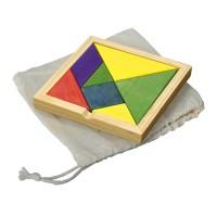 Tangram- układanka