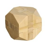 Układanka logiczna Cube