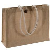 Solidna torba z juty