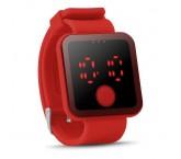 Zegarek z diodą LED