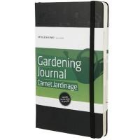 Gardening Journal - specjlany notatnik Moleskine Passion Journal