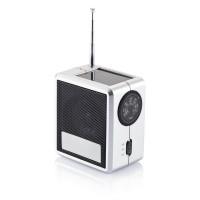 Radio zasilane słonecznie