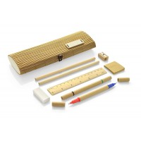 Komplet eko długopisów